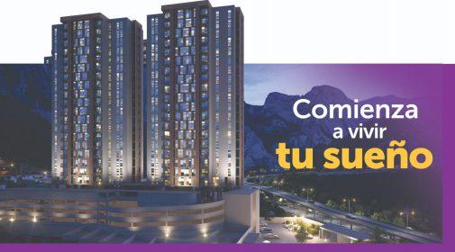 departamento, Monterrey, bienes raíces, inmuebles, kanat